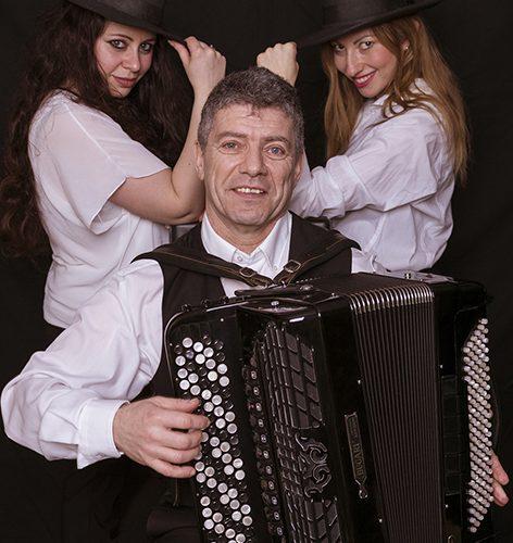 Shoshana - Klezmer Musik