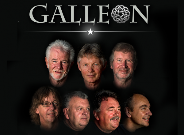 "02.05.2019 ""Galleon 40 – Forever Young"""