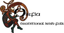 "27.11.2020  ""Oirfia"" Traditional Irish Folk"