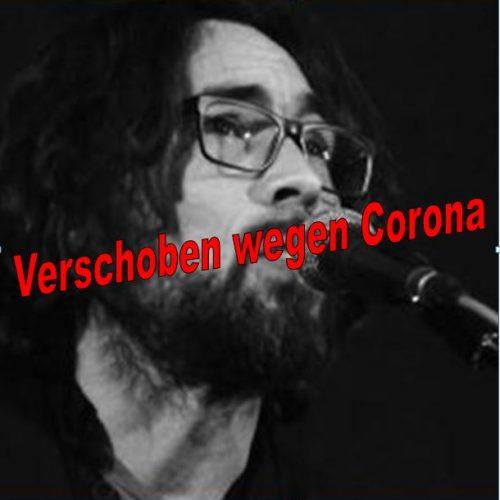 Konzertabsage - 20. März 2020 Benjamin Brings und Benjamin Handke