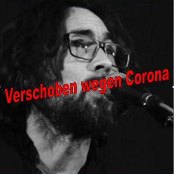 Konzertabsage – 20. März 2020 Benjamin Brings und Benjamin Handke